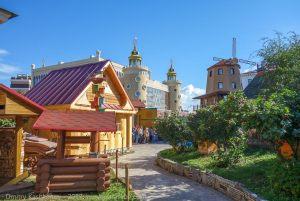 Туган Авалым. Обзорная экскурсия по Казани